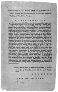 lord-dunmore-proclamation-loc